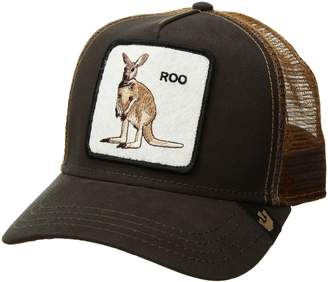 Goorin Bros. Men's Roo Trucker Cap