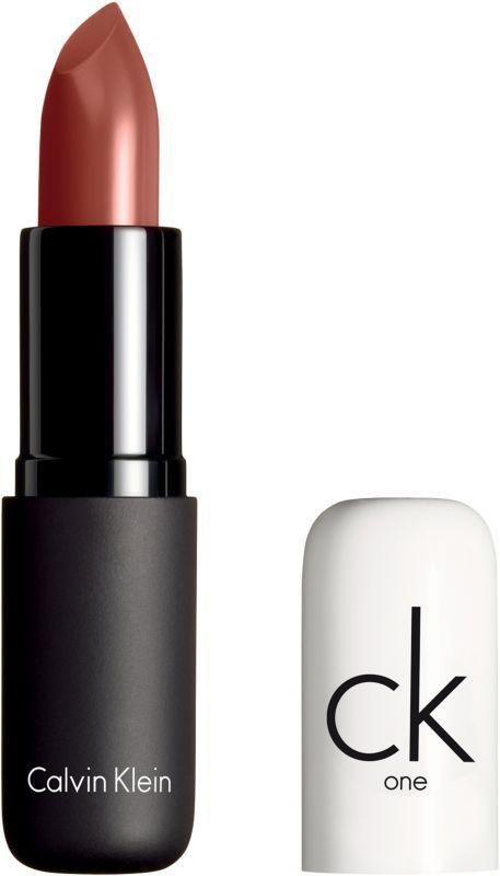 Ulta Ck One Color Pure Color Lipstick