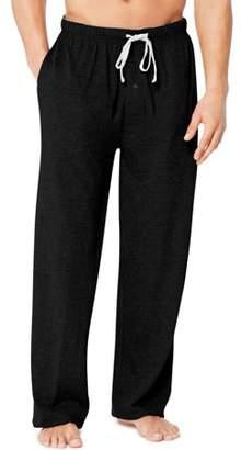 Hanes X-Temp Men`s Jersey Pant with ComfortSoft Waistband b9cba1aa0