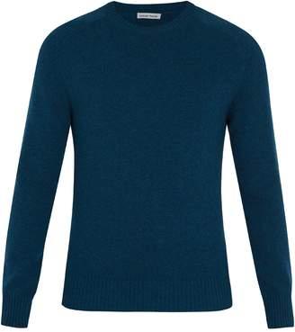 Tomas Maier Crew-neck cashmere sweater