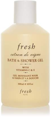 Fresh Citron De Vigne Bath and Shower Gel