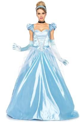 Leg Avenue Plus Size Cinderella Classic Costume