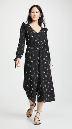 Ali & Jay Flowers For Days Jumpsuit