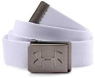 Under Armour Boys' UA Webbed Belt