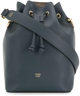 e03ea98fbd Fendi Blue Top Handle Bags For Women - ShopStyle UK
