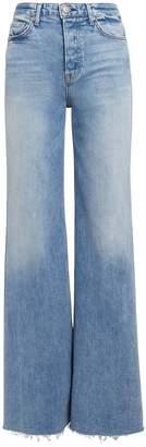 GRLFRND Carla On The Run Jeans
