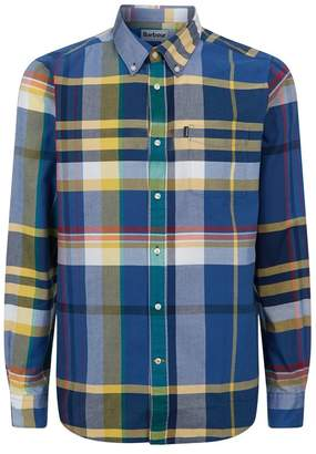 Barbour Check Shirt