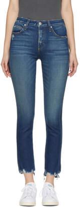 Amo Blue Lover Jeans