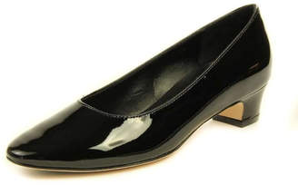 VANELi Black Patent Heel