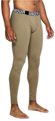 Under Armour Men's ColdGear® Infrared Tactical Fitted Leggings