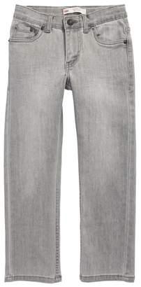 Levi's 511(TM) Knit Slim Leg Jeans