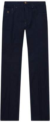 Stefano Ricci Slim Leg Jeans