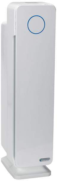 "Guardian Technologies GermGuardian 28"" Elite Air Cleaning Digital Tower"