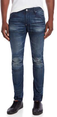 G Star Raw Elwood Slim Fit Jeans