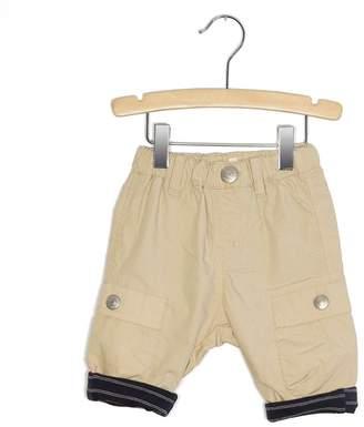 Bit'z BIT'Z KIDS - Baby Boy's Striped Lined Cargo Pants