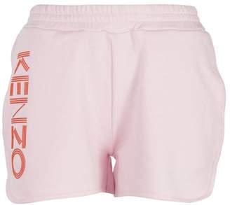 Kenzo (ケンゾー) - Kenzo Logo Printed Shorts