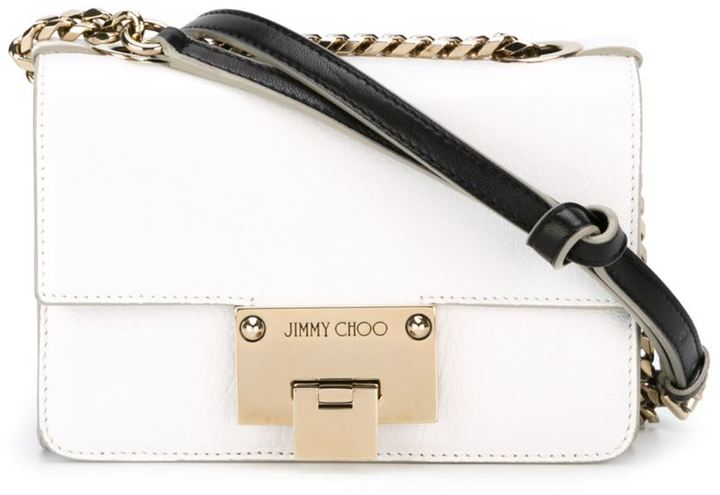 Jimmy Choo Jimmy Choo Rebel Soft Mini bag