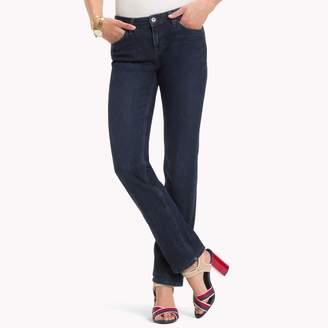 Tommy Hilfiger Indigo Straight Fit Jean