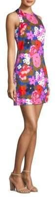 Trina Turk Cosme Sleeveless Dress