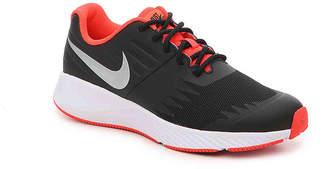 Nike Star Runner Youth Running Shoe - Boy's