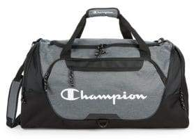 Champion Forever Champ Expedition Duffel Bag