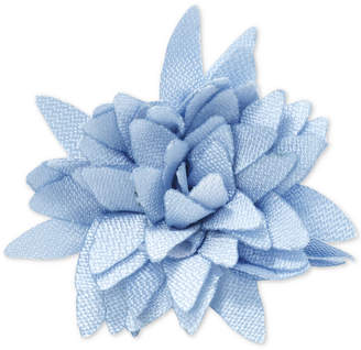 the Gift Men's Flower Lapel Pin, Created for Macy's