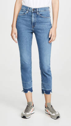 3x1 Shelter Slim Crop Jeans