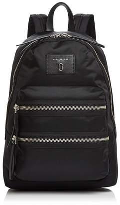 Marc Jacobs Biker Nylon Backpack