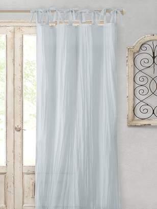 Elrene Home Fashions Jolie Window Curtain Panel