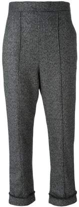 Neil Barrett cropped trousers