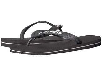 Havaianas Top Logo Filete Sandal