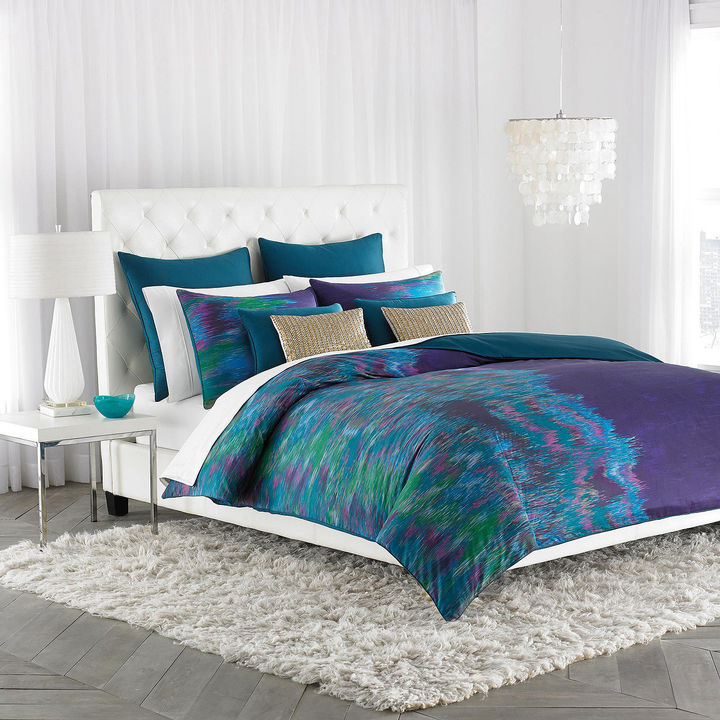 AMY SIA Amy Sia Midnight Storm Comforter Set