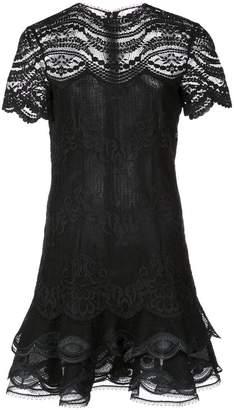 Jonathan Simkhai lace party dress