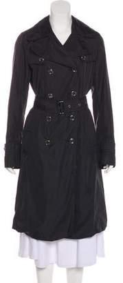 Burberry Lightweight Long Coat