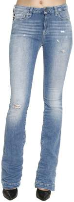 Moschino LOVE Jeans Jeans Women Love