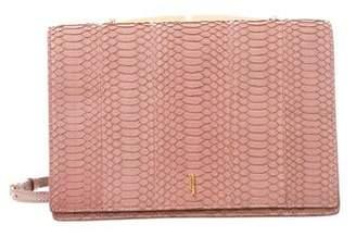 Maiyet Python Amonet Shoulder Bag