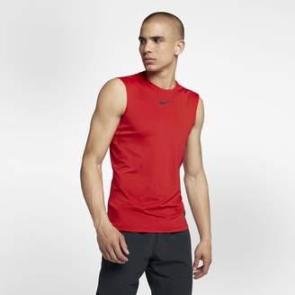 Nike Pro Men's Sleeveless Training Top