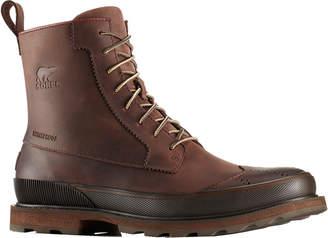 Sorel Men's Madson Wingtip Boot
