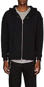 Chapter MEN'S COTTON TERRY HOODIE