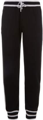 Stefano Ricci Side Stripe Sweatpants