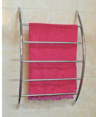 Rails Evideco Wall Mounted Towel Rack