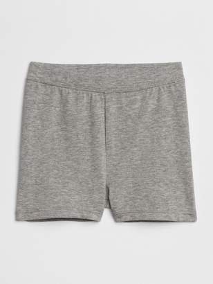 Gap Stretch jersey cartwheel shorts