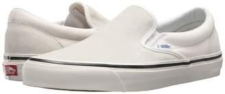 Vans UA Classic Slip-On 98 DX Shoes