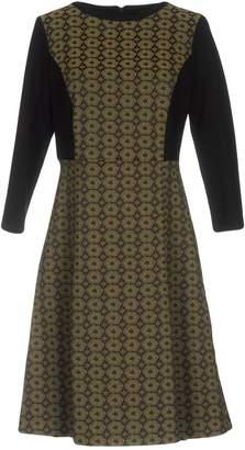 Silvia Rossini PAOLA Short dresses - Item 34746699OH