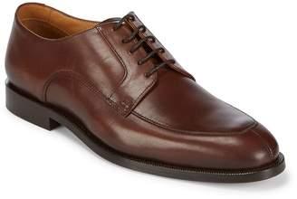 Vince Camuto Men's Elland Apron Toe Derby Shoes