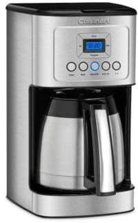 Cuisinart PerfecTemp Thermal Coffee Maker