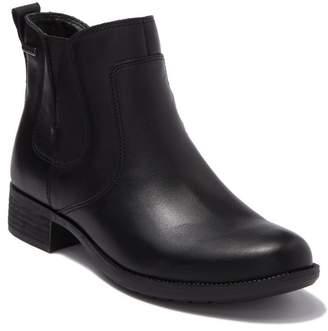 Rockport Copley Waterproof Leather Chelsea Boot