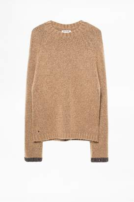 Zadig & Voltaire Dawn Sweater