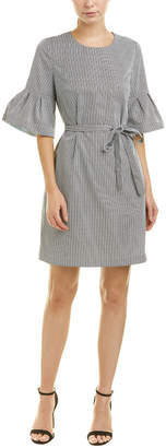 Donna Morgan Shift Dress