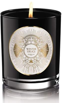 Guerlain Winter Delice Christmas Candle